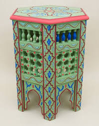 Moroccan Side Table 36 Best Moroccan Tables Images On Pinterest Coffee Tables