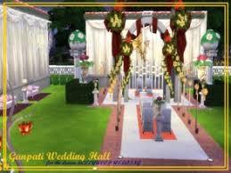 Wedding Cake In The Sims 4 Sims 4 Downloads U0027wedding U0027