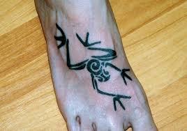 32 natural frog tattoos creativefan