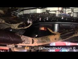 2005 dodge durango transmission problems dodge durango transmission fluid and filter change procedure