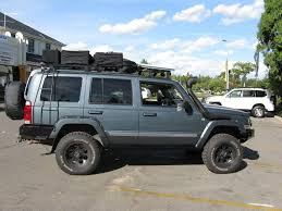 jeep commander lifted jeep commander xk