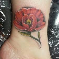 95 best ink images on pinterest flower tattoo artists and