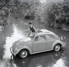 volkswagen beetle 1940 fly fishing in england in a vw beetle mid 1960 u0027s historical