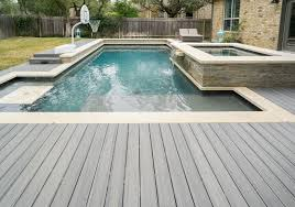 wood decking options that stay cool in the summer heat