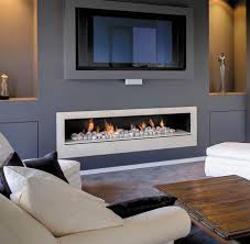 Real Fire Fireplace by 99 Best Fireplaces Images On Pinterest Fireplace Design