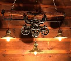 Rustic Ceiling Lights Lighting Antler Rustic 6 Light Pendant With Rustic Ceiling Lights