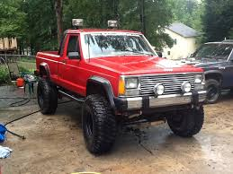 1986 jeep comanche lifted 1987 jeep comanche information and photos momentcar