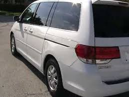 honda odyssey for sale by owner for sale 2008 honda odyssey ex l dvd southeastcarsales
