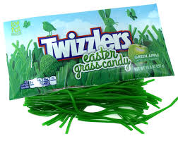 easter grass in bulk twizzlers easter grass candy 10 5oz bag blaircandy