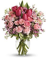 Love Flowers Full Of Love Bouquet Teleflora