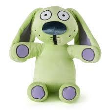 stuffed bunny cares knuffle bunny plush
