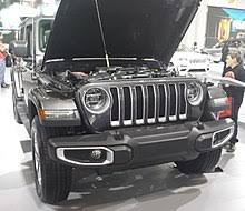 jeep wrangler 2 door hardtop lifted jeep wrangler jl wikipedia