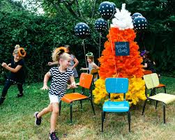 halloween games and activities for a children u0027s party diy