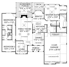 5 Bedroom House Plans Under 2000 Square Feet 3 Story House Plans Under 2000 Sq Ft Open Floor Plans Under 2000