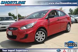 used 2012 hyundai accent for sale aurora and denver co area