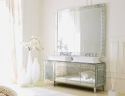 Tri Fold Bathroom Mirror by 46 Bathroom Vanity Awesome Bathroom Vanity Cabinet Wall Mirrors
