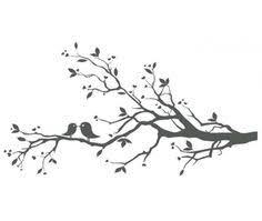 rustic tree clipart 56