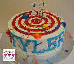best 25 paintball cake ideas on pinterest paintball party