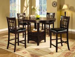 high dining room table fancy bar height dining room table 77 for home designing