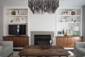 Custom Living Room Furniture Modern Style Custom Living Room Cabinets Entertainment Center On