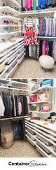 Container Store Closet Systems Best 25 Container Store Closet Ideas Only On Pinterest Organize