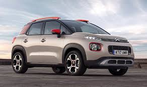 citroen c3 aircross 2017 price specs and release date revealed