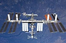 nasa announces upcoming international space station crew