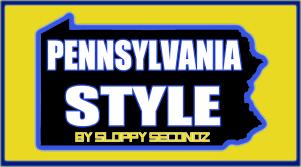 Pennsylvania travel style images Pennsylvania style by ssm sloppy secondz music gangnam style jpg