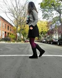 ugg black friday sales a hint of wedge and touch of style make up the kristin boot