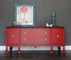 red buffet table items similar to sold antique buffet sideboard