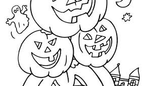 halloween coloring pages print free free printable