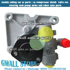 new power steering pump for car mercedes benz s class w220 s280