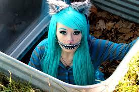 green halloween contacts top 5 halloween coloured contact lenses beautifeye coloured