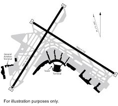 Dca Airport Map Nextgen U2013 New York Laguardia Airport Usa Airport Terminal Maps