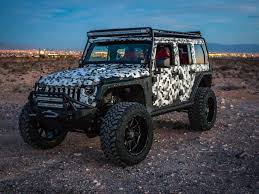 custom jeep deadmau5 u0027s new custom jeep wrangler rubicon jeepmodreview com