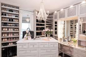 excellent ideas walk in closet with vanity design closet