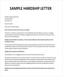 financial hardship letters college financial aid appeal letter