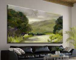 modern living room art living room art etsy