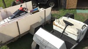 50 jetski and golfcart youtube