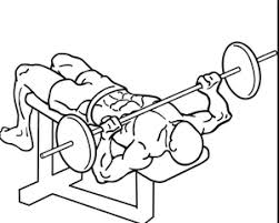 How To Strengthen Bench Press How To Improve On Bench Press Simple Guide How To Build That Body