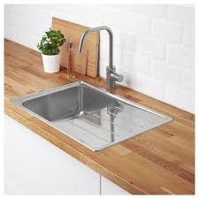 top mount stainless steel sink kitchen faucets sinks single bowl top mount stainless steel sink