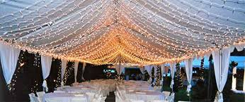 wedding tent lighting rental lighting in hawaii party lights wedding lighting