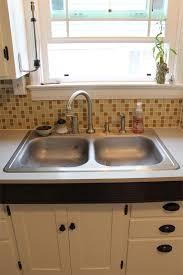 Deep Kitchen Sink Shallow Kitchen Sinks