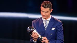 The Best Of The That - messi v ronaldo who was more successful in 2017 goal com