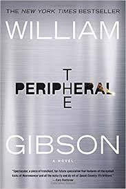 Count Zero William Gibson Epub Amazon Com The Peripheral 9780425276235 William Gibson Books
