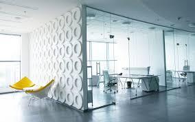 modern office home design