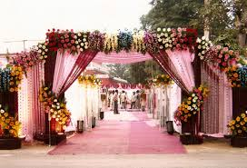 marriage decoration marriage ceremony decoration rajhans hotel resort photos