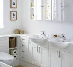 The  Best Double Sink Small Bathroom Ideas On Pinterest Small - Bathrooms with double sinks