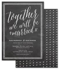 chalkboard wedding invitations chalkboard wedding invitations on 100 recycled paper