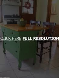 curved stone prefab kitchen island with gray concrete countertop l